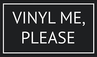 Vinyl Me, Please - Subscription service