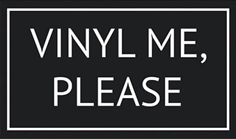Vinyl Me, Please - Subscription service