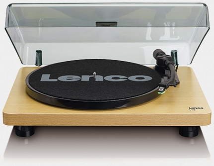 Best New Turntables Released in 2018 Under $1500