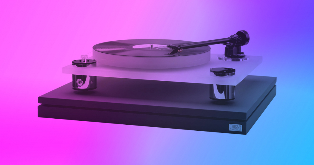 Best vibration isolation platforms for turntables cover