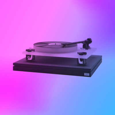 Best vibration isolation platforms for turntables