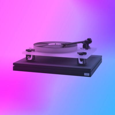 Best vibration isolation platforms for turntables