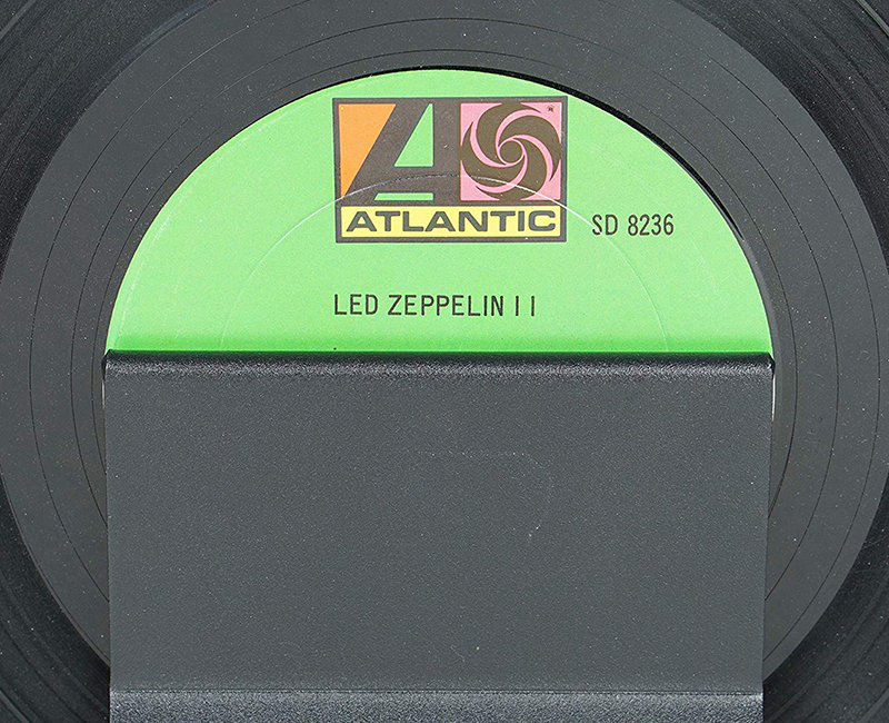 45 LIVE Record Stand image gallery