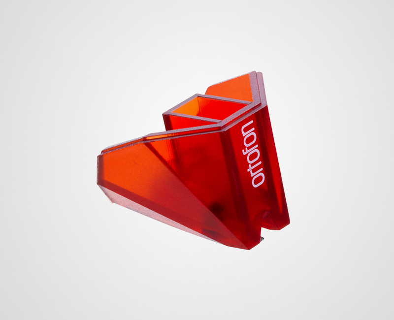 Ortofon 2M Red Cartridge image gallery
