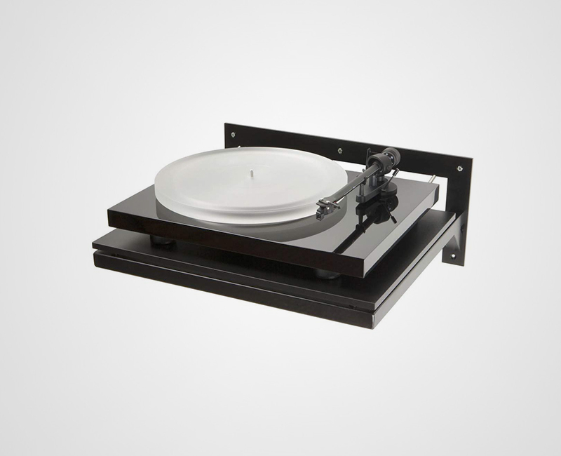 Pro-Ject Wallmount It 1 Turntable Shelf image gallery