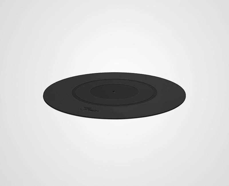 Rubber Platter Mat image gallery