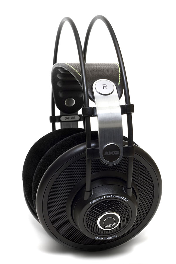 Best Open Back Headphones To Pair With Your Vinyl Setup