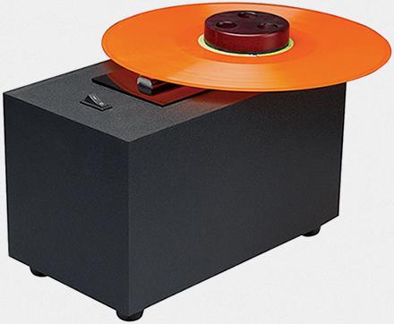 best vinyl record cleaner machine