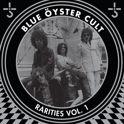 Blue Oyster Cult - Rarities Vol. 1 (1969-1976)