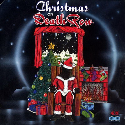 Christmas On Death Row - Christmas On Death Row