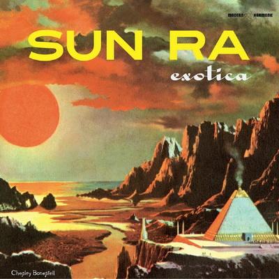 Sun Ra - Exotica