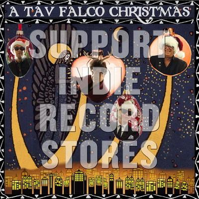 Tav Falco - A Tav Falco Christmas