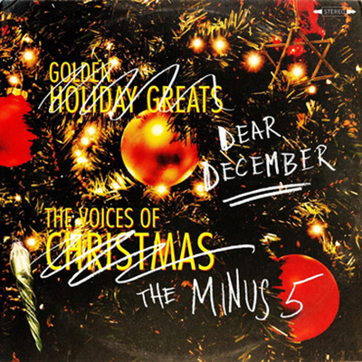 The Minus 5 - Dear December