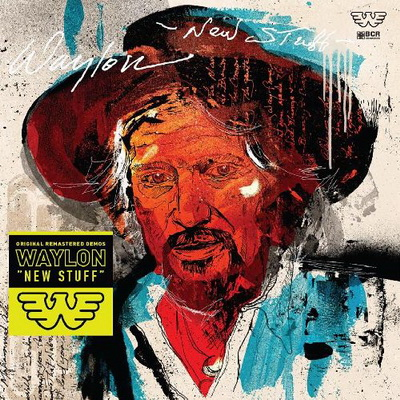 Waylon Jennings - New Stuff