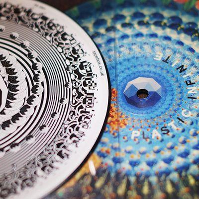 28 unusual and creative vinyl records