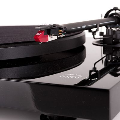 Best new turntables under $500