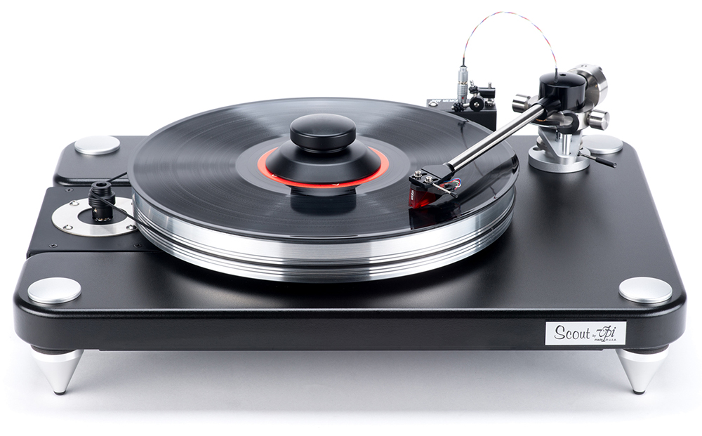 5 Great Audiophile Grade Turntables Under 2000