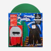 Action Bronson -Only For Dolphins
