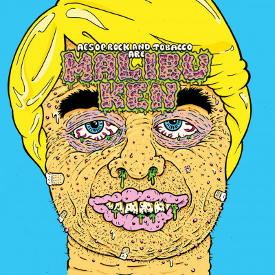 Aesop Rock & Tobacco -Malibu Ken