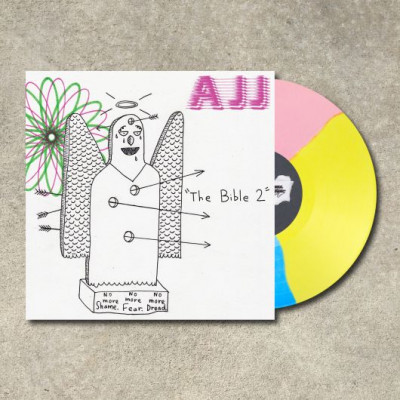 AJJ (fka Andrew Jackson Jihad) - The Bible 2