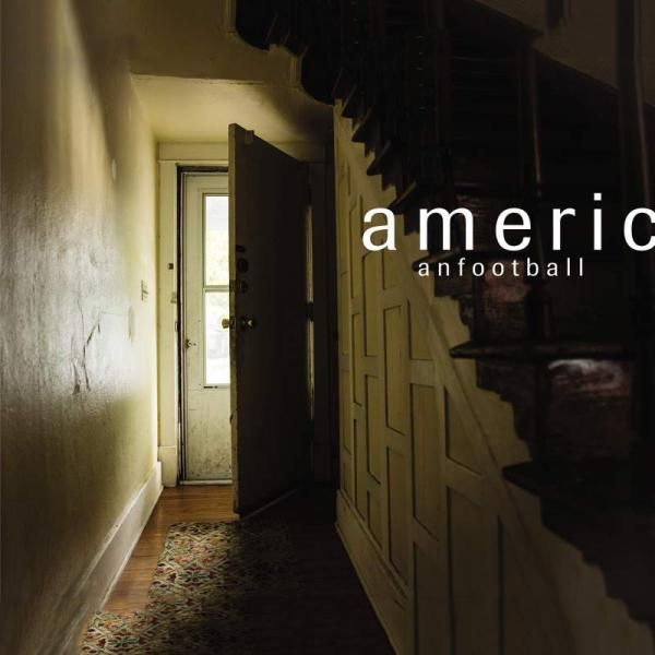 American Football American Football Lp2 Colored Vinyl