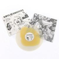 Amyl and the Sniffers - Amyl and the Sniffers
