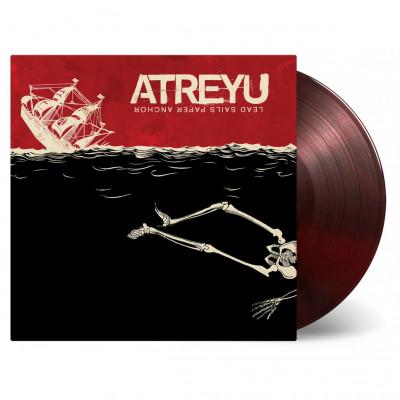Atreyu -Lead Sails Paper Anchor