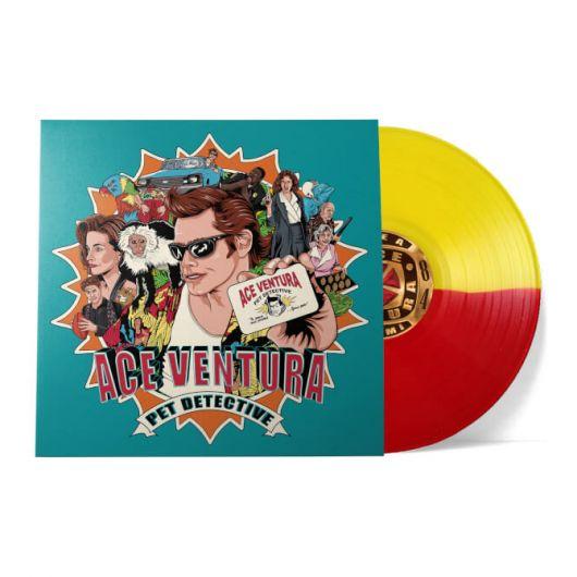 Ace Ventura - Original Soundtrack