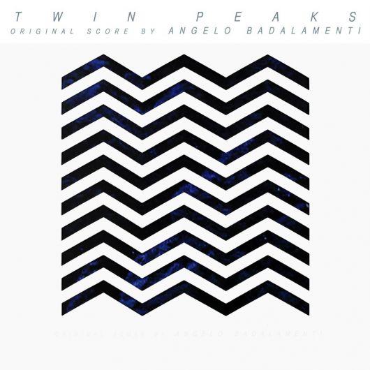 Angelo Badalamenti - Twin Peaks (OST)