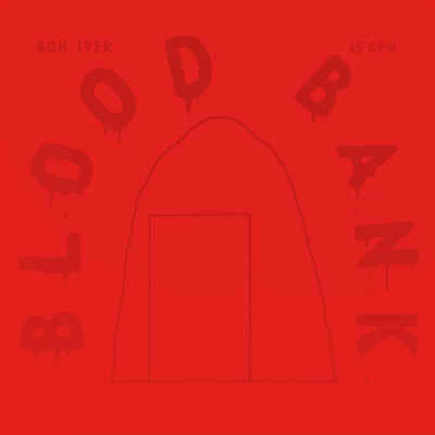Bon Iver -Blood Bank EP