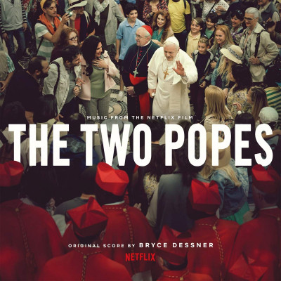 Bryce Dessner -Two Popes