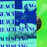 Beach Slang -A Loud Bash Of Teenage Feelings