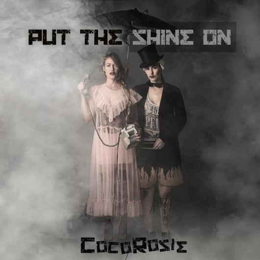 Cocorosie - Put The Shine On (2xLP)