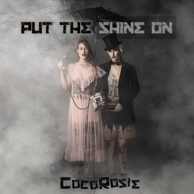 Cocorosie -Put The Shine On (2xLP)