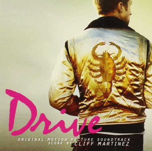 Cliff Martinez - Drive OST