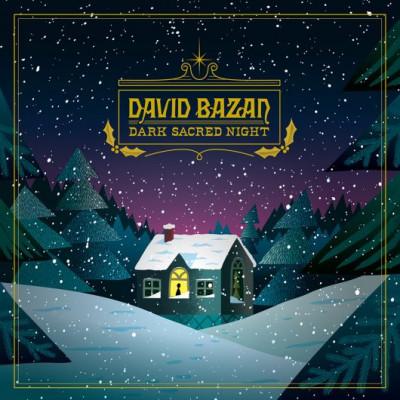 David Bazan - Dark Sacred Night