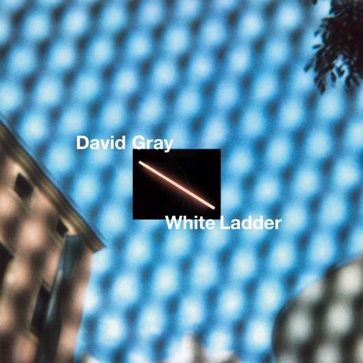 David Gray - White Ladder (2020 Remaster, 2xLP)