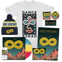 Dance Gavin Dance Mothership Colored Vinyl
