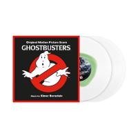 Elmer Bernstein - Ghostbusters (Score)