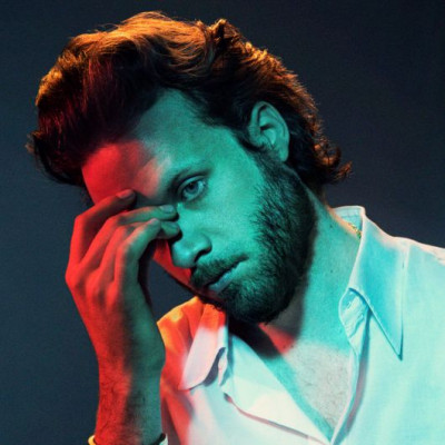 Father John Misty -God's Favorite Customer