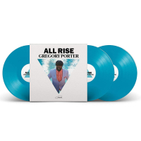 Gregory Porter -All Rise (3xLP)