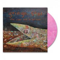 Gringo Star - The Sides And In Between