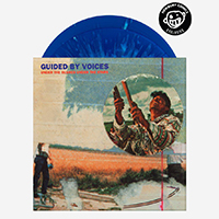 Guided By Voices -Under The Bushes Under The Stars