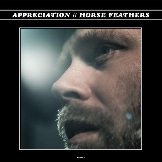 Horse Feathers - Appreciation