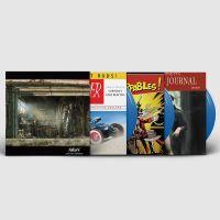 Inon Zur -Fallout 4: Deluxe Vinyl Soundtrack