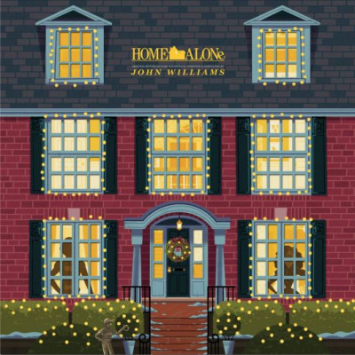 John Williams - Home Alone (Original Motion Picture Soundtrack)
