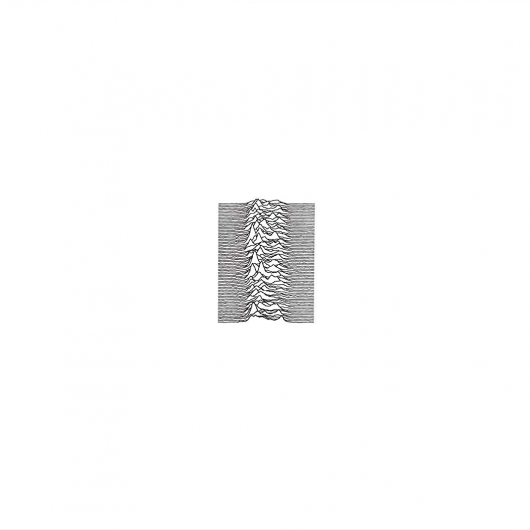 Joy Division - Unknown Pleasures (40th anniversary)