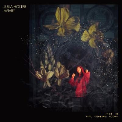 Julia Holter -Aviary