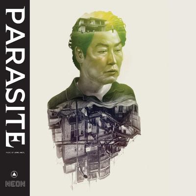 Jung Jae Il -Parasite (Original Motion Picture Soundtrack)