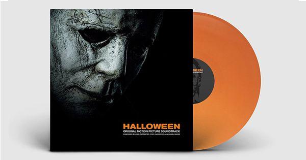John Carpenter Halloween Original Motion Picture